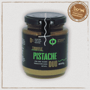 Truffle Pistache Duo Vegano