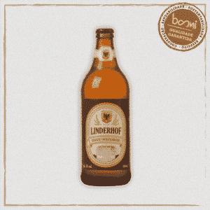 Cerveja Linderhof Weiss Dortmund