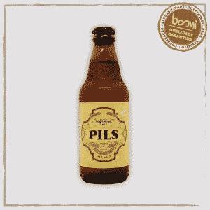 Cerveja Pils Premium Dortmund