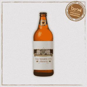 Cerveja White IPA Dortmund