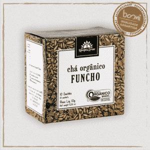 Chá Funcho