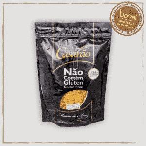 Macarrão Fusilli Premium