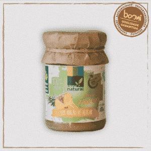 Geleia de Abacaxi Sem Açúcar Coopernatural