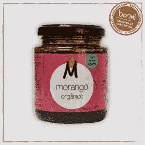 Geleia Morango Zero Açúcar