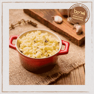 Arroz Couve-Flor Pronto Light