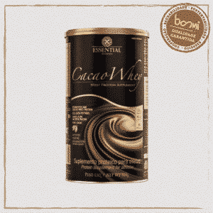 Cacao Whey Essential
