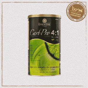 CarbPro Recovery Citrus Essential