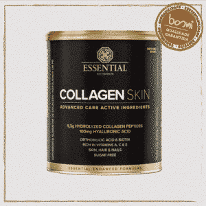 Collagen Skin Limão Essential