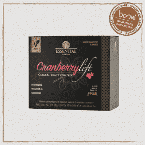 Cranberry Lift Sachê Essential