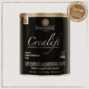 CreaLift Creatina Essential