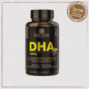 DHA TG Essential Nutrition