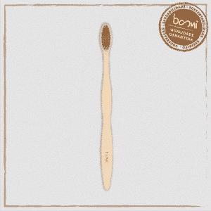 Escova Dental Bambu