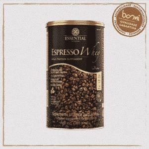 Espresso Whey Essential