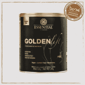 Golden Lift Essential Nutrition