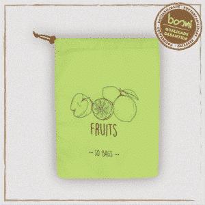 Saco Frutas So Bags
