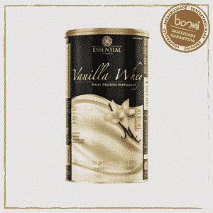 Vanilla Whey Essential