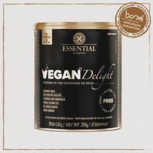 Vegan Leite Coco Essential