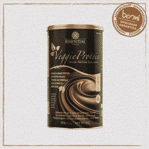 Veggie Protein Cacao Essential