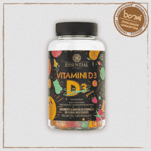 Vitamini D Essential Nutrition