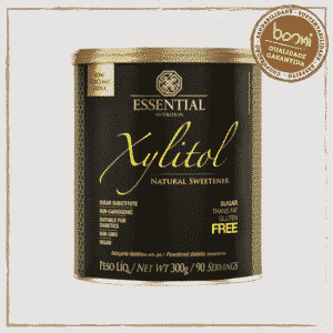 Xylitol Adoçante Natural Essential
