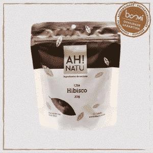 Chá de Hibisco Ah! Natu 30g