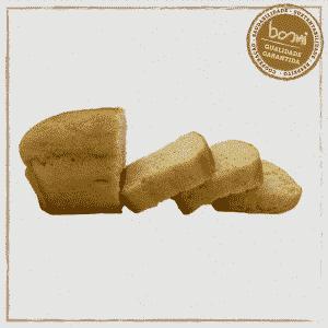 Pão de Brioche Low Carb Sem Glúten Pão de Liz 80g 1