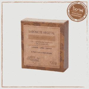 Sabonete Argila Amarela em Barra Arte dos Aromas 100g