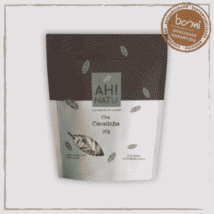 Chá de Cavalinha Ah! Natu 30g