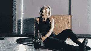 alimentação no pré e pós treino