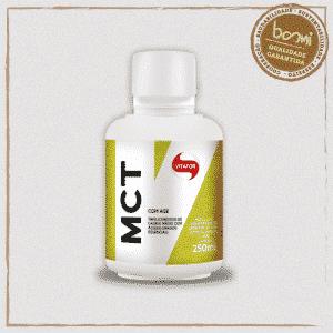 MCT com Ácidos Graxos Essenciais Vitafor 250ml