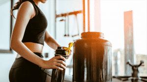 benefícios da creatina