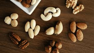 benefícios das oleaginosas