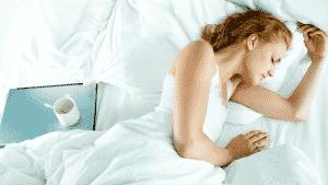 Alimentos que ajudam a ter uma boa noite de sono