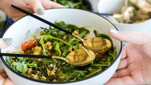 Como emagrecer de forma saudável e sustentável