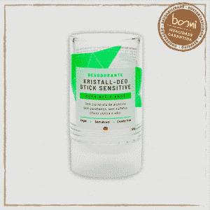 Desodorante Stick Kristall Alva 120g