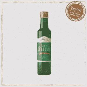 Óleo de Gergelim Natural Sésamo Real 250ml 1