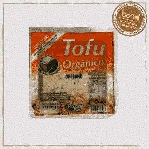 Tofu de Soja Orgânica com Orégano Sítio Boa Esperança 250g 1