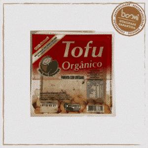 Tofu de Soja Orgânica com Pimenta e Orégano Sítio Boa Esperança 250g 1