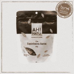 Chá de Espinheira Santa Ah! Natu 30g