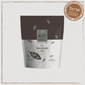 Chá de Guaçatonga Ah! Natu 30g