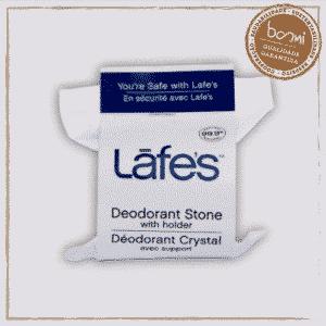 Desodorante Stick Cristal Sem Embagalem Lafes 142 g
