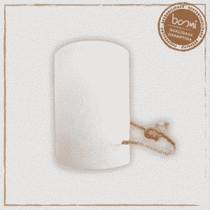 Desodorante Stick Kristall Sem Embalagem Alva 120g