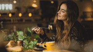 A importância da alimentação consciente