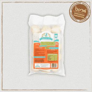 Pão de Queijo Fit com Batata Doce Sabor Fit 350g 1