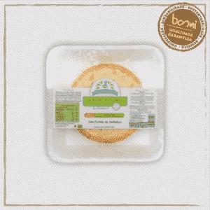 Quiche Low Carb de Tilápia com Cream Cheese Sabor Fit 180g 1