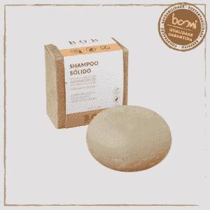 Shampoo em Barra Sólido Hidratante B.O.B 80g