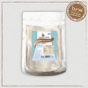 Farinha de Quinoa Sem Glúten Leve Crock 200g