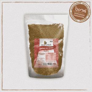 Quinoa em Grãos Sem Glúten Leve Crock 200g