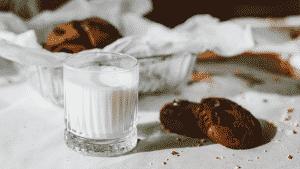 consumo de leite é essencial