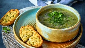receitas de sopas e caldos para o inverno